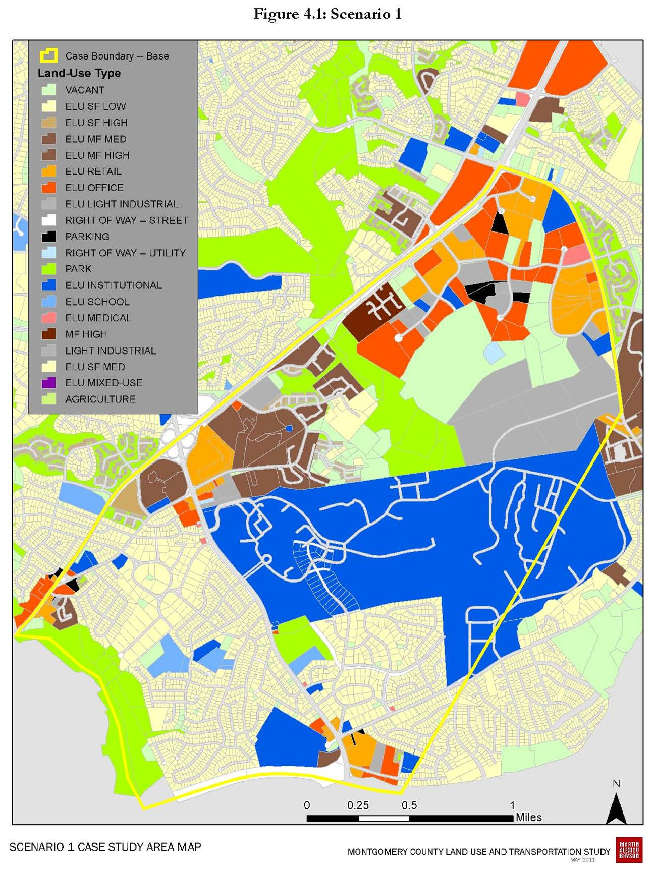 Montco Campus Map.Montgomery County Zoning Map Compressportnederland